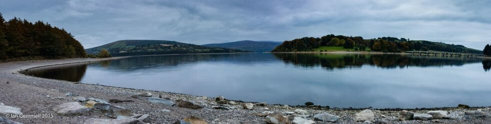 Blessington Reservoir